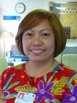Carol Echalico Bautista '74 - Chapter Director, Northern CA Chapter; Co-Chair, 2008 Grand Reunion & Scientific Conventi