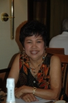 Hideliza Atienza Quane '60 - East Coast Chapter Director