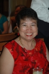 06/24/06 Cl'61 - RCL's Sovereign of the Seas, Bahamas - Gloria Dumlao Miguel