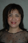 Virginia Cacho Almiron '72, Internal Auditor